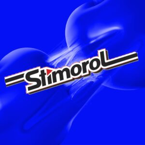 STIMOROL Encourages GEN-Z To Chew To Thier Own Rhythm In Progressive TV Commercial.