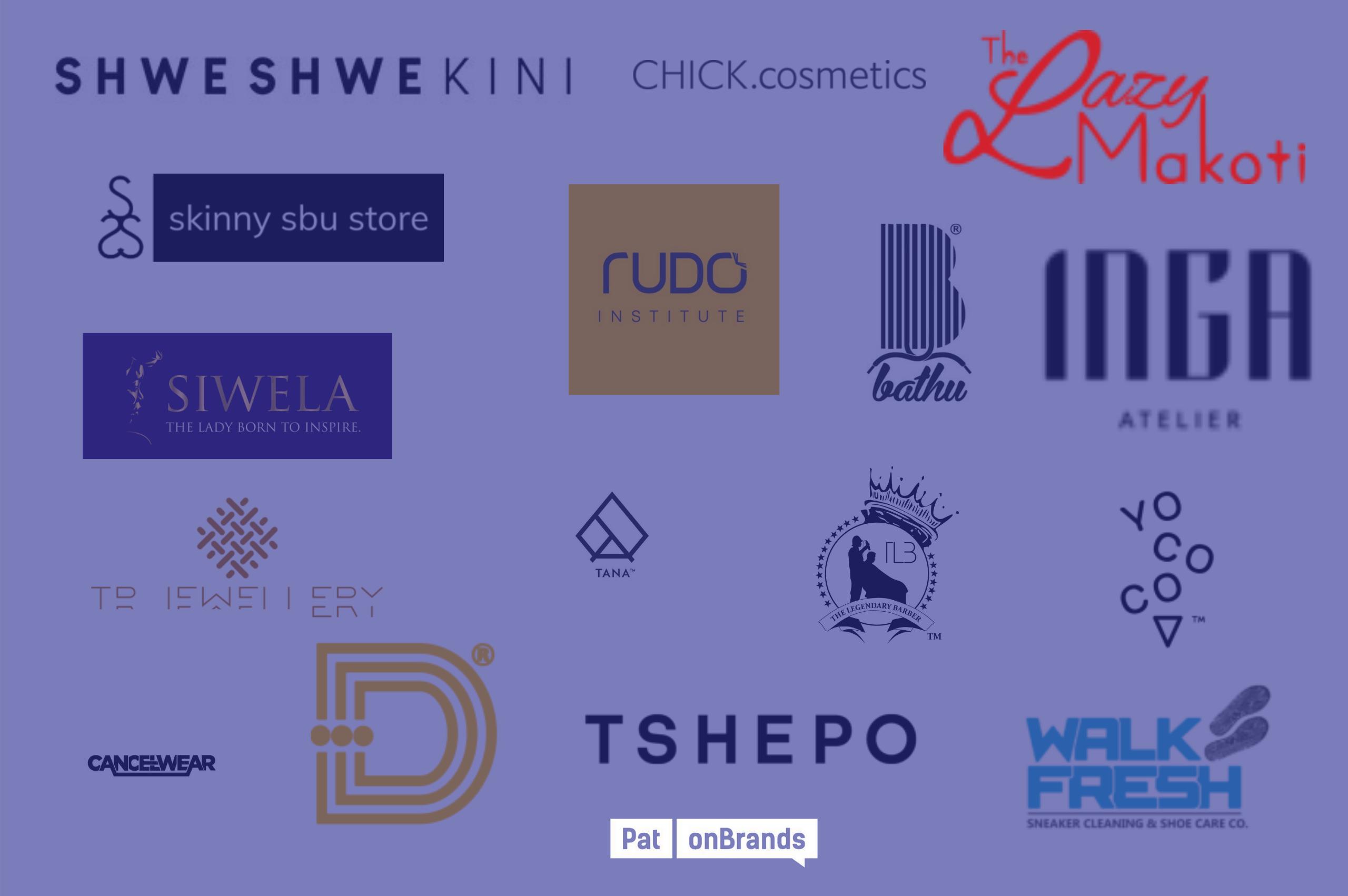 Pat on Brands 16