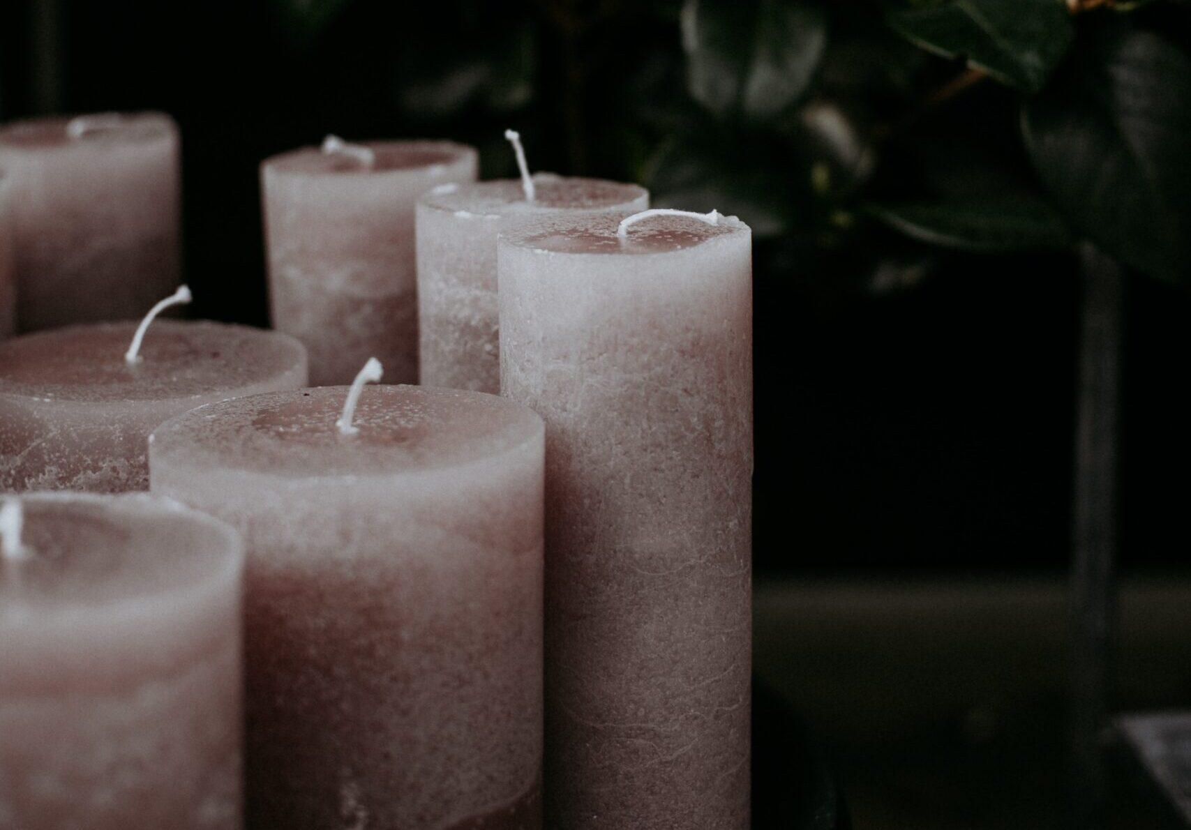 Lebone Candles