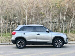 Suzuki Vitara Brezza 1.5 GL 5MT Review