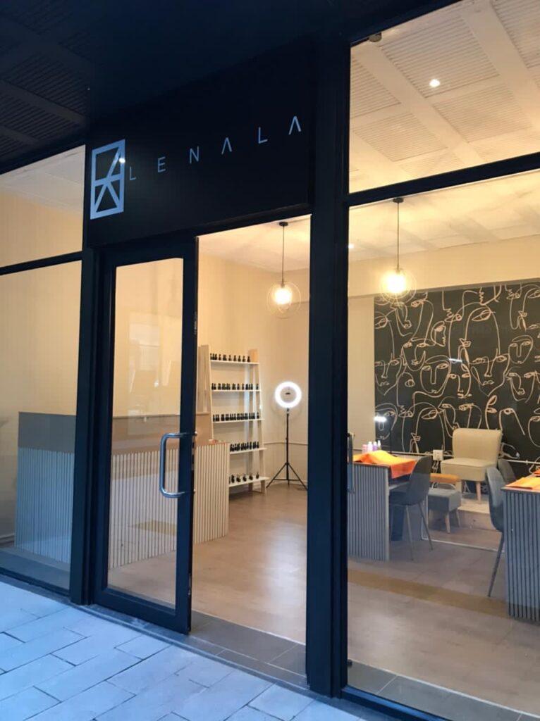 LENALA nail studio