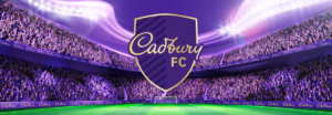 Cadbury is Giving Fans a Chance to Win Big