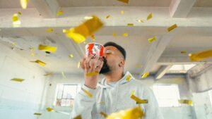 Kickstart your creative hustle with KFC